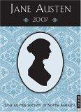 Jane Austen 2007 Engagement Calendar