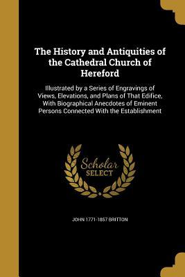 HIST & ANTIQUITIES OF THE CATH