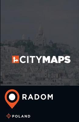City Maps Radom Poland