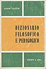 Dizionario filosofico e pedagogico