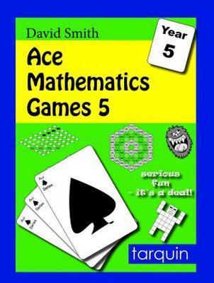 Ace Mathematics Games 5