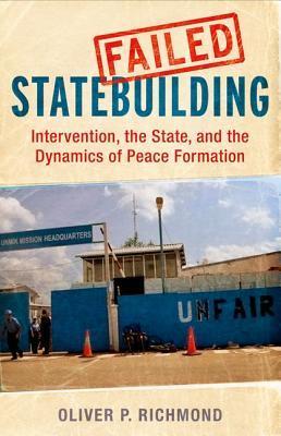 Failed Statebuilding