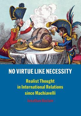 No Virtue Like Necessity