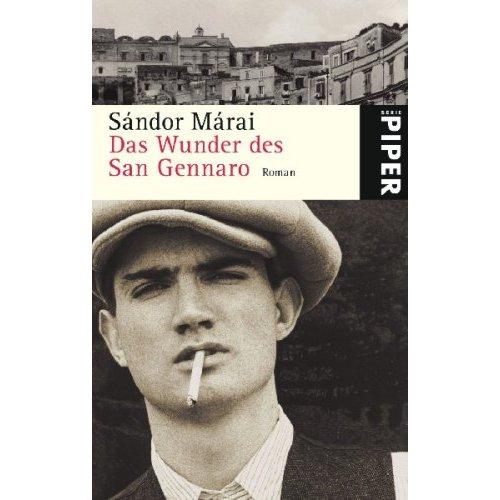 Das Wunder des San Gennaro.