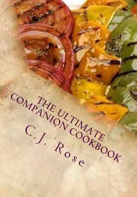 The Ultimate Companion Cookbook