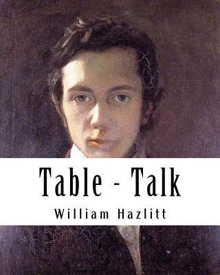 Table - Talk