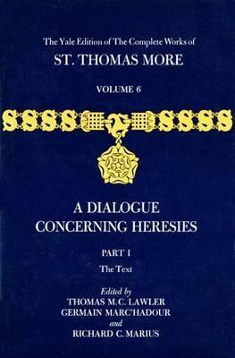 Dialogue Concerning Heresies/Vol 6/2 Books Part 1 and Part 2
