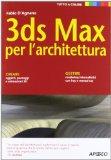 3ds Max per l'architettura