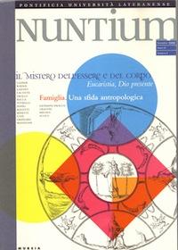 Nuntium, n. 9 (1999)