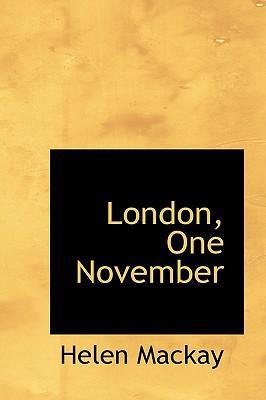 London, One November