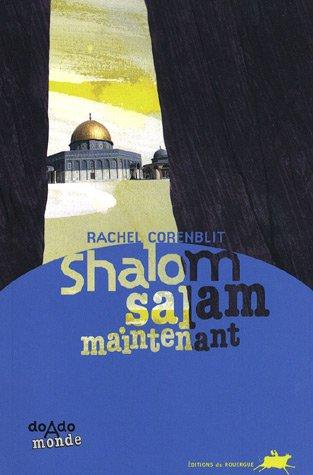 Shalom salam mainten...