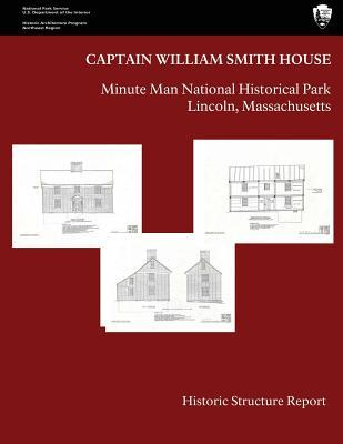 The Captain William Smith House