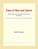 Tales of Men and Gho...