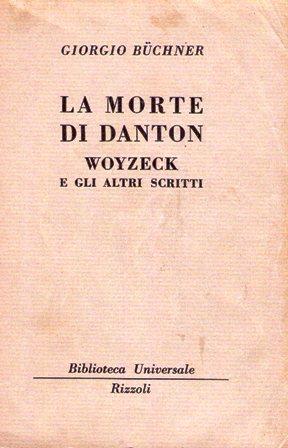 La morte di Danton