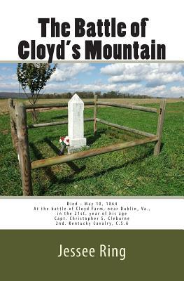 The Battle of Cloyd's Mountain