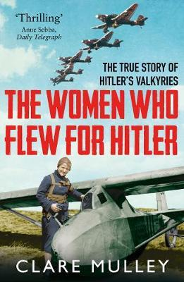 The women who flew f...