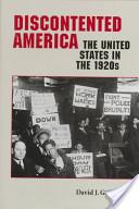 Discontented America