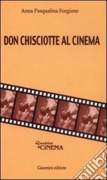 Don Chisciotte al cinema