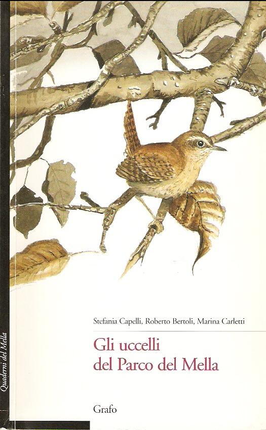 Gli uccelli del Parco del Mella