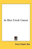 In Blue Creek Canon