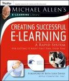 Michael Allen's E-Learning Library
