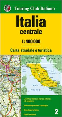 Italia centrale 1