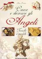 Creare e decorare gli angeli