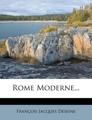 Rome Moderne...