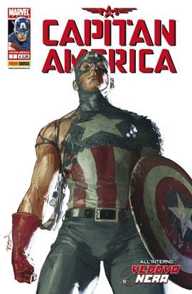 Capitan America n. 7