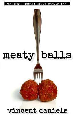 Meaty Balls!