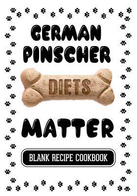 German Pinscher Diets Matter