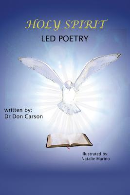 Holy Spirit Led Poetry