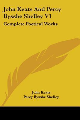 John Keats and Percy...