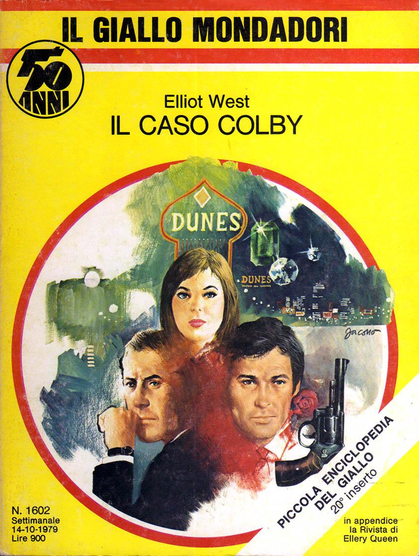Il caso Colby