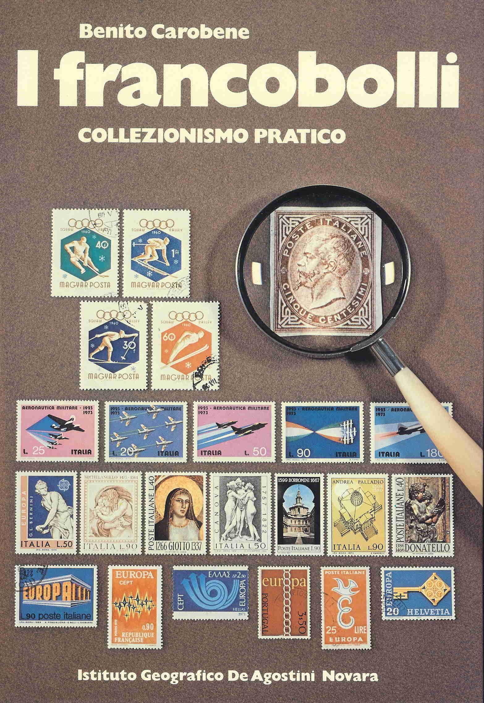 I francobolli