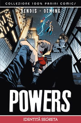 Powers vol. 11