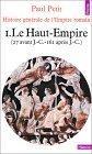 Histoire générale de l'Empire romain, tome 1