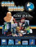 Star Wars Super Collectors Wish Book, First Edition