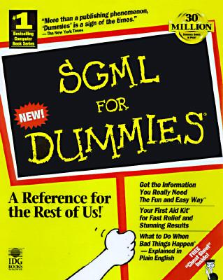Sgml for Dummies