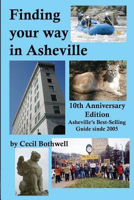 Finding Your Way in Asheville