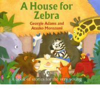A House for Zebra