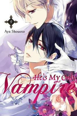He's My Only Vampire, Vol. 9