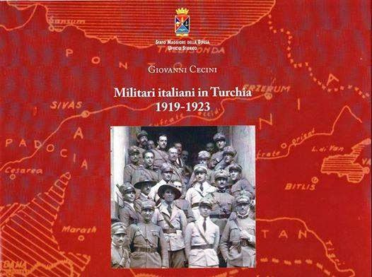 Militari italiani in Turchia