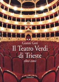 Il Teatro Verdi di Trieste