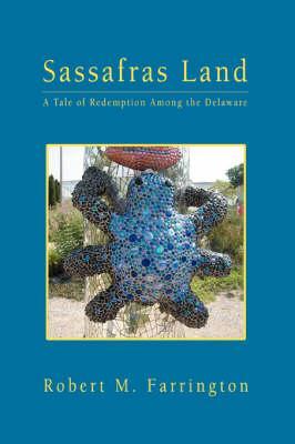 Sassafras Land
