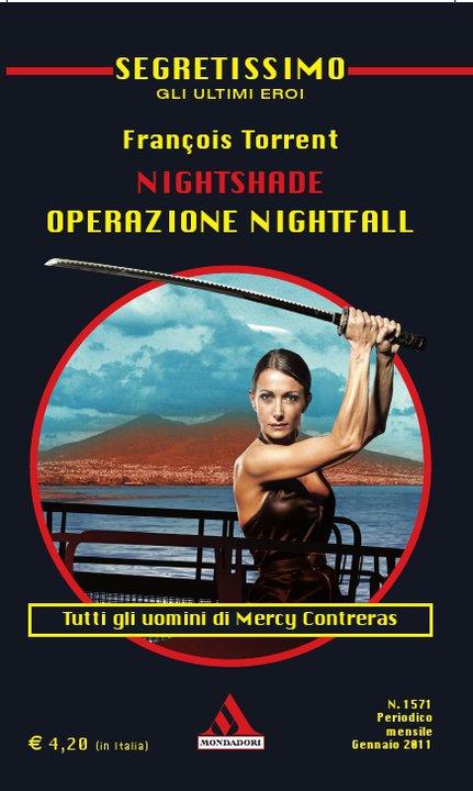 Nightshade: Operazio...