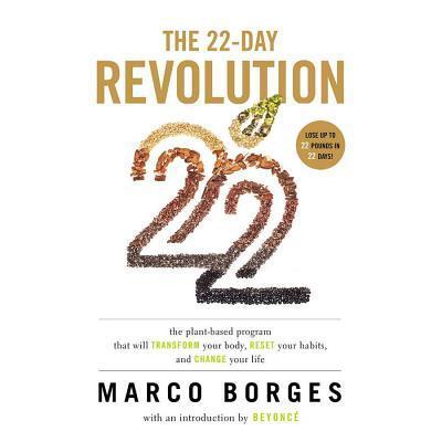 The 22-Day Revolution