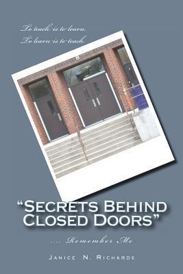 Secrets Behind Close...