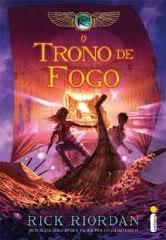 TRONO DE FOGO, O