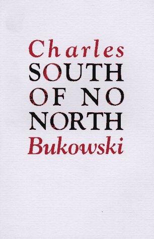 South of No North: